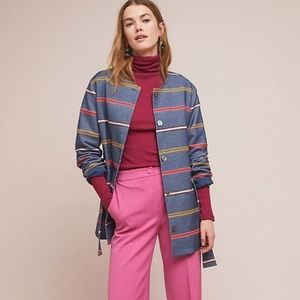 Anthropologie Dolan Piccadilly Coat NEW